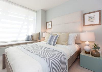 Bennett Master bedroom